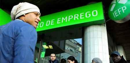 Desemprego em Portugal - Procure novas oportunidades de trabalho aqui!