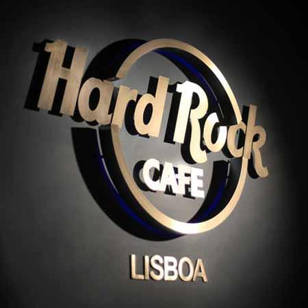 HardRock Cafe Lisboa Recrutamento - Trabalhar na cadeia de cafés de rock