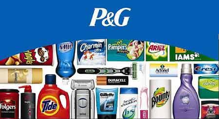 Procter & Gamble Portugal Recrutamento - Faça parte de uma empresa responsável!