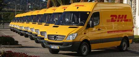DHL Portugal Recrutamento - Trabalhar numa empresa líder em Logística e Envios