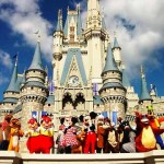 Recrutamento Disneyland Paris
