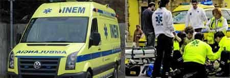 INEM Recrutamento - Trabalhar na área da Saúde e Emergências