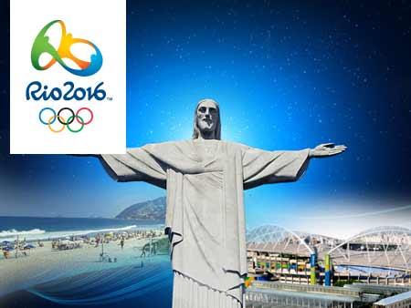 Saiba como trabalhar nos Jogos Olímpicos 2016 - Rio de Janeiro