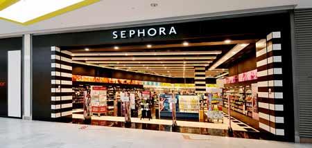 Recrutamento em Portugal para as lojas SEPHORA