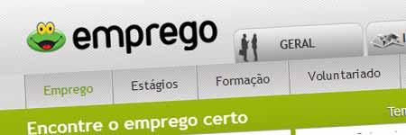 SAPO Empregos - Envie a sua candidatura para trabalhar em Portugal e no Estrangeiro