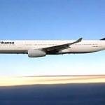 Recrutamento Lufthansa