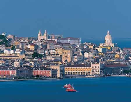 Empregos em Lisboa para Trabalhar em Lojas e Centro Comerciais