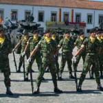 Recrutamento Exército