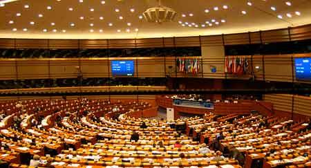 Recrutamento Estágios Remunerados Parlamento Europeu