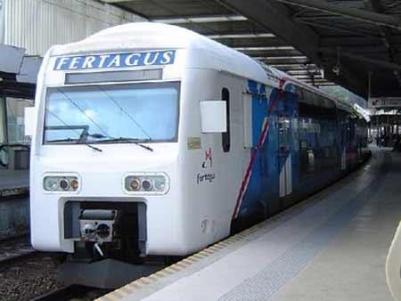 Fertagus Recrutamento - Empregos na empresa de comboios em Lisboa