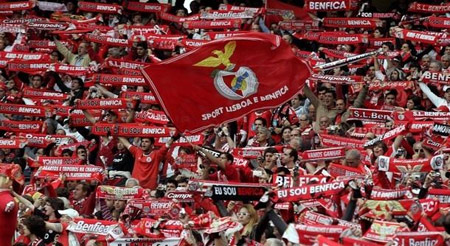 Empregos no SL Benfica - Aproveite esta oportunidade