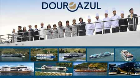Como trabalhar na DouroAzul - Envie a sua candidatura
