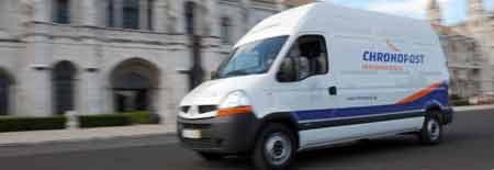Chronopost Portugal Recrutamento de Profissionais em Transportes Expresso