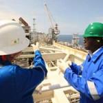 Ofertas de Emprego em África
