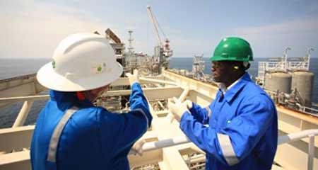 Encontre o seu próxime emprego em África