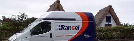 Encontre oportunidades para trabalhar na transportadora Rangel