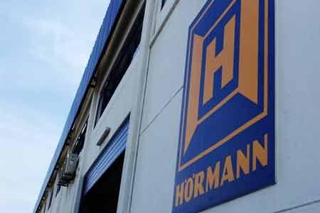 Ofertas de Emprego para trabalhar na Hörmann Portugal, Angola e Moçambique