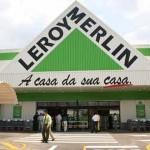 Recrutamento Leroy Merlin