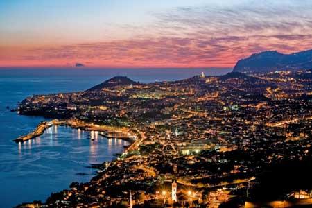 Bolsa de Empregos na Ilha da Madeira
