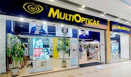 Recrutamento Lojas MultiOpticas - Trabalhar na loja de óculos mais popular em Portugal