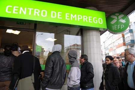 Medidas de Apoio para Desempregados