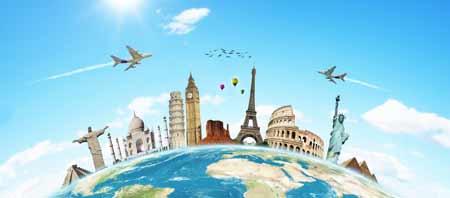 Lista de sites de emprego no estrangeiro