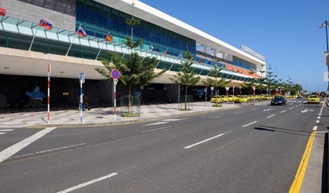 Ofertas de Emprego Aeroporto da Madeira
