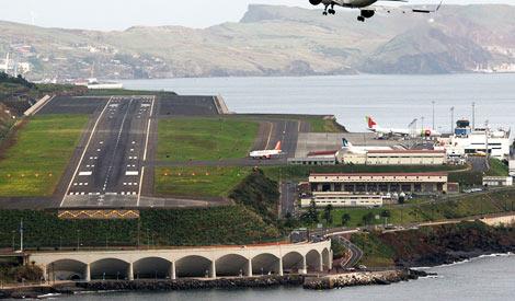 Ofertas de Emprego em Rent-a-Car no Aeroporto da Madeira