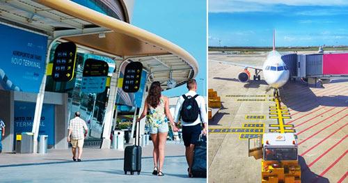 Empregos no Aeroporto de Faro