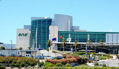 Ofertas de Emprego no Aeroporto de Lisboa