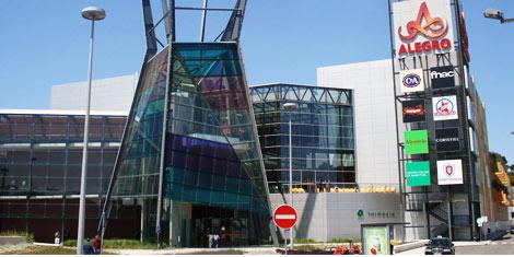 Várias lojas do Alegro Alfragide têm diversas oportunidades de emprego