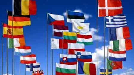 Ordenado Mínimo pago na Europa
