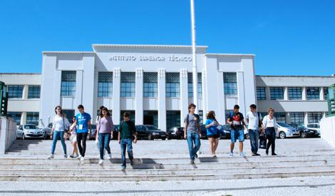 Bolsas de Investigação em Universidades em Lisboa