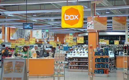 Ofertas de Emprego na Loja BOX Jumbo
