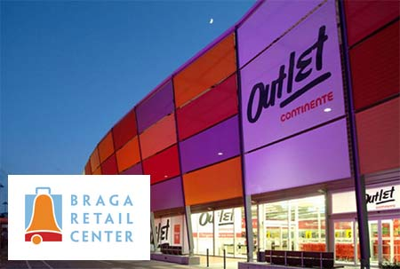 Ofertas de Emprego no Braga Retail Center