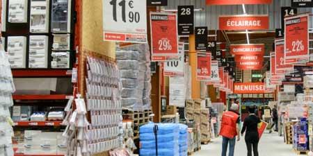 Ofertas de Emprego nas Lojas Brico Depôt do Porto