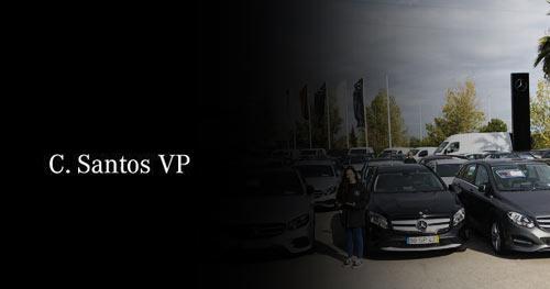 Empregos C Santos VP