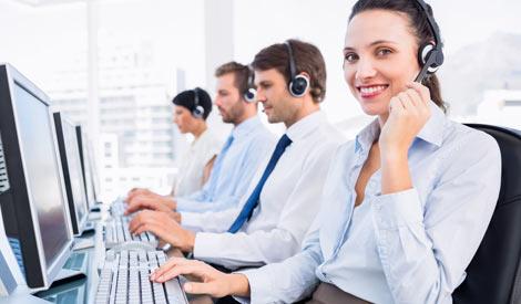 Recrutamento Call Center Lisboa