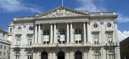 Empregos na Câmara Municipal de Lisboa