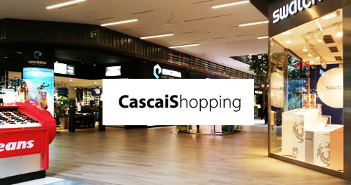 CascaiShopping