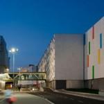Recrutamento Centros Comerciais Porto