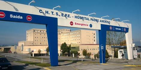 Concurso Enfermeiros Centro Hospitalar do Tâmega e Sousa