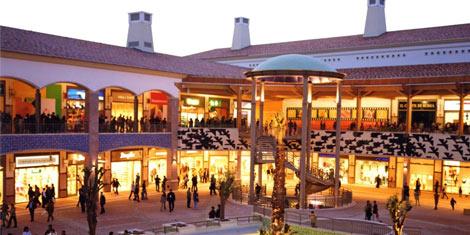 Centros Comerciais em Faro estão a recrutar