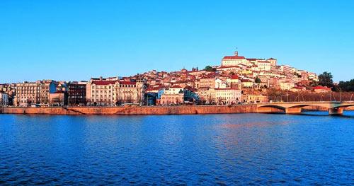 Recrutamento Coimbra