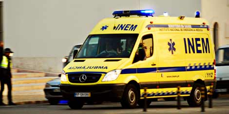 Concurso INEM 80 Enfermeiros