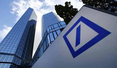 Ofertas de Emprego Deutsche Bank Irlanda