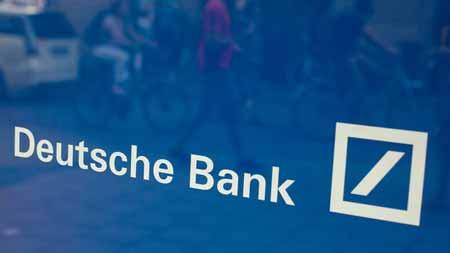 Ofertas de Emprego no Deutsche Bank Portugal