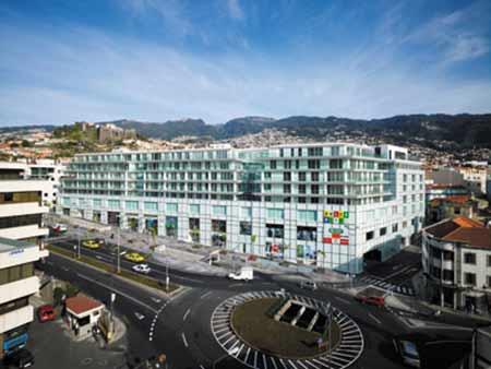 Ofertas de Emprego no Dolce Vita Funchal