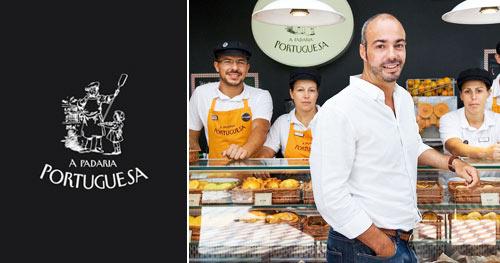 Empregos A Padaria Portuguesa em Lisboa