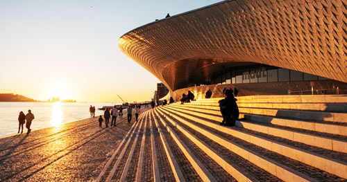 Empregos em Belém, Lisboa